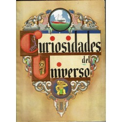 Curiosidades del Universo.