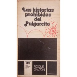 Las historias prohibidas de Pulgarcito.