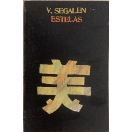 Estelas.
