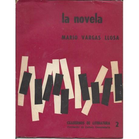 La novela.
