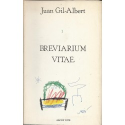 Breviarium vitae, 2 vols.