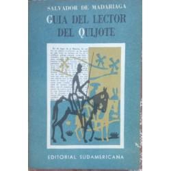 Guía del lector del Quijote.