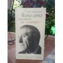 """Mario López, un poeta de """"Cántico""""."""
