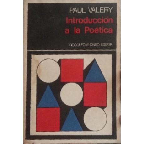 Introducción a la poética.