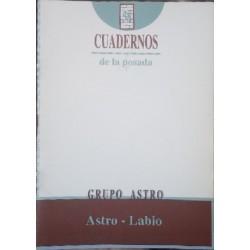 Cuadernos de la Posada. Astro -Labio.