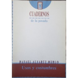 Cuadernos de la Posada. Usos y costumbres.