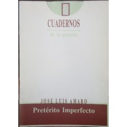 Cuadernos de la Posada. Manuel de César.