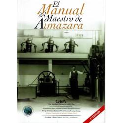 El manual del Maestro de Almazara.
