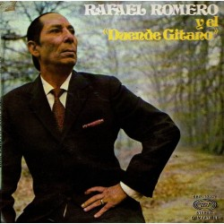 Rafael Romero y El Duende Flamenco.