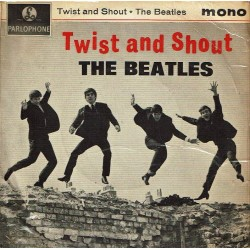 Twist and Shout.