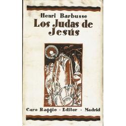 Los Judas de Jesús.