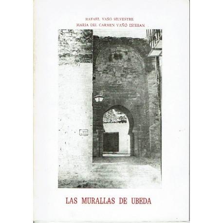 Las murallas de Úbeda.