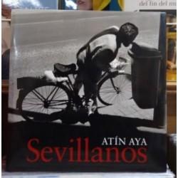 Sevillanos.