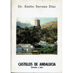Castillos de Andalucía (Granada y Jaen).