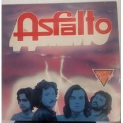 Asfalto (sin título).