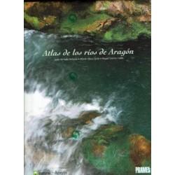 Atlas de los ríos de Aragón.
