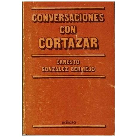 Conversaciones con Cortázar.
