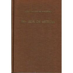 Ibn Sida de Murcia. El mayor lexicógrafo de Al-Andalus.