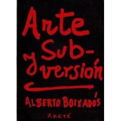 Arte y subversión.