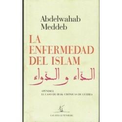 La enfermedad del Islam.