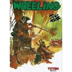 Wheeling.