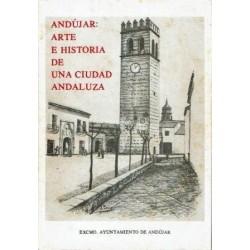 Andújar: arte e historia de una ciudad andaluza.