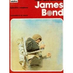 James Bond. Tratamiento de Shock.