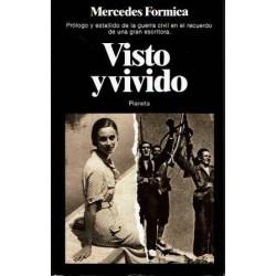 Visto y vivido 1931-1937