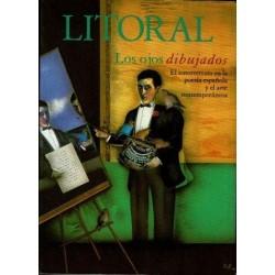 Litoral. Los ojos dibujados. El autorretrato en la poesía española y el arte contemporáneos.