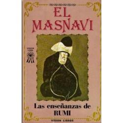 El Masnaví. Las enseñanzas de Rumi.