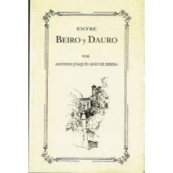 Entre Beiro y Dauro.