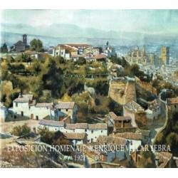 Exposición homenaje a Enrique Villar Yebra (1921-2001)