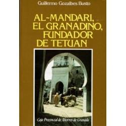 Al-Mandari, el granadino, fundador de Tetuan