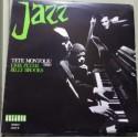 Jazz - Tete Montoliu Trío.