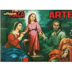 Album Maga. Arte.