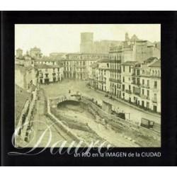 Dauro. Un río en la imagen de la ciudad.