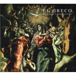 El Greco. Últimas expresiones.