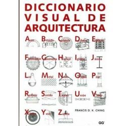 Diccionario visual de arquitectura.