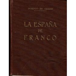 La España de Franco.