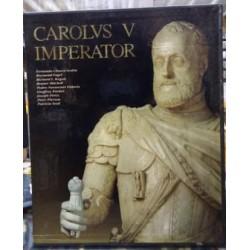 Carolus V Imperator.