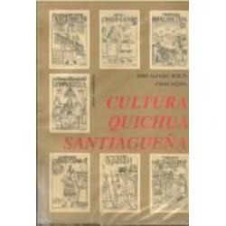 Cultura Quichua Santiagueña.