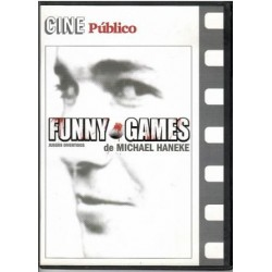 Funny games.