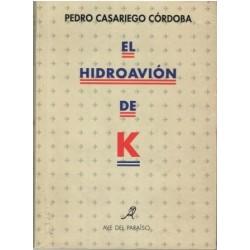 El hidroavión de K.