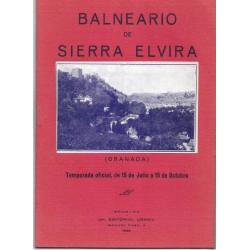 Balneario de Sierra Elvira