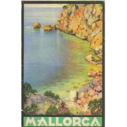 Menu Mallorca
