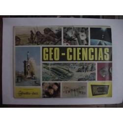 Geo-ciencias