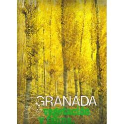 Granada. Vegetación y fauna.