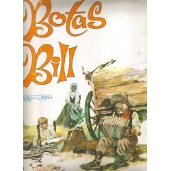 Botas Bill.