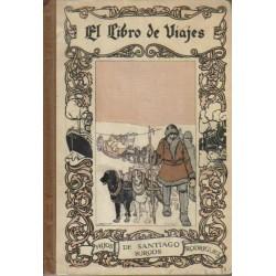 El libro de viajes.