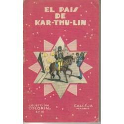 El país de Kar-thu-lín.
